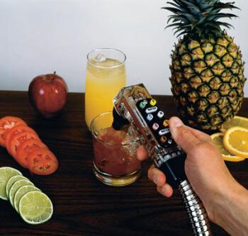 Wunderbar Juice Gun