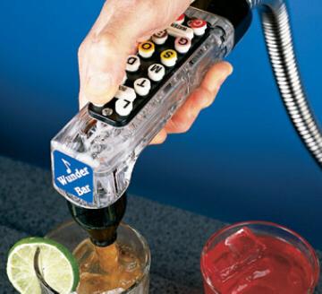 Wunderbar Beverage Gun Wbg The Chi Company New And
