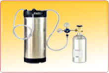 Kegging Dispensing Kits