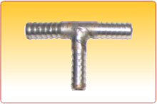 Barbed Fittings