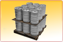 Commercial / Winery Kegs